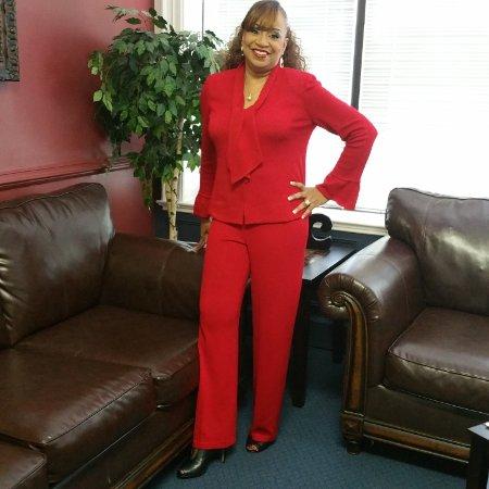 Deborah Washington linkedin profile