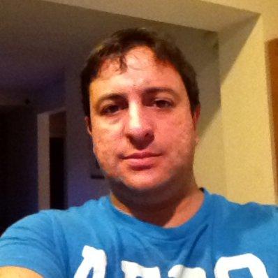 Leonardo S Almeida linkedin profile