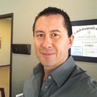 Dr. Steve Anderson D.C. linkedin profile