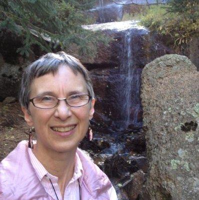 Paula Stecker