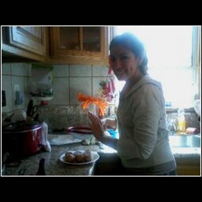 Myra Rodriguez linkedin profile