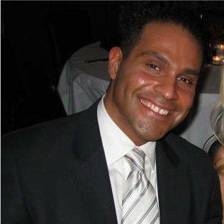 Joe Perez linkedin profile