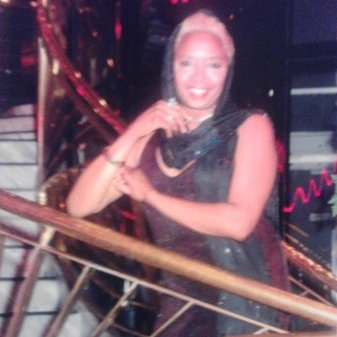 Cheryl 'Cee Cee' Collins linkedin profile