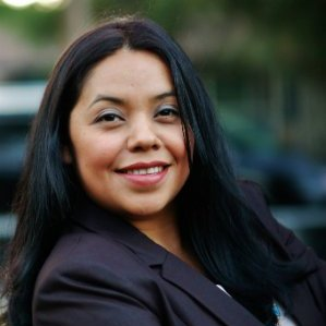 Edith Molina linkedin profile