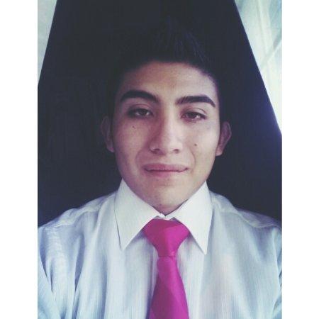 Edwin Lira Gutierrez linkedin profile