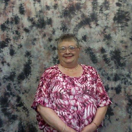 Velma Fenton