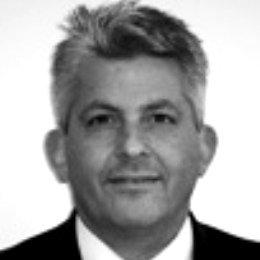 Richard Barrett linkedin profile