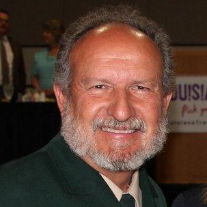 Jim R Caldwell linkedin profile