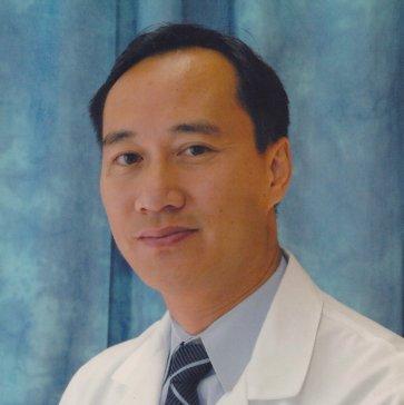 Dr. Quoc Le linkedin profile