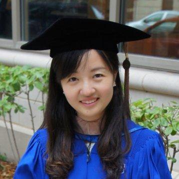 Yang (Anne) Li linkedin profile