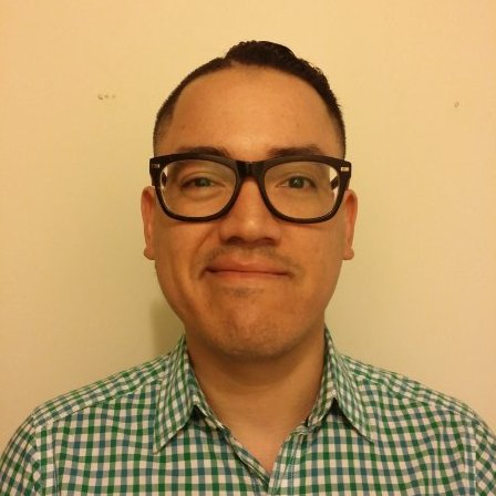 Bert Garcia linkedin profile