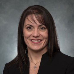 Lisa Funk Martin CHAE linkedin profile