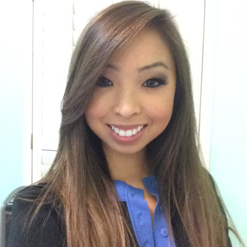 Nicole Tran linkedin profile