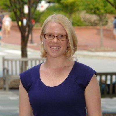 Ashley Walls White linkedin profile