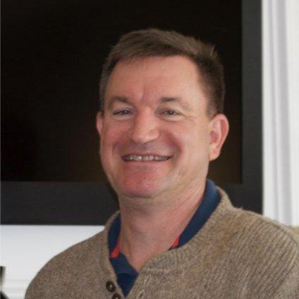 George Conner Brown linkedin profile