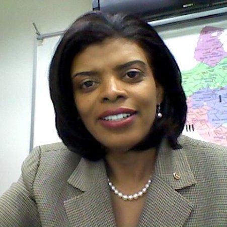 Frances E. Davis linkedin profile