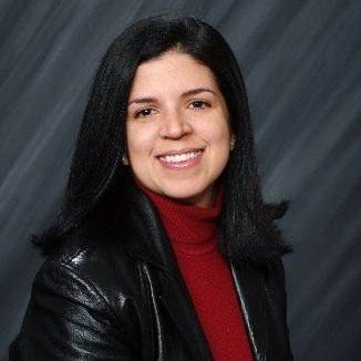 Patricia Rengifo