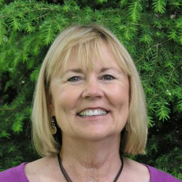 Donna Jean Johnson linkedin profile