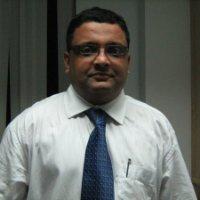 Abraham C J linkedin profile