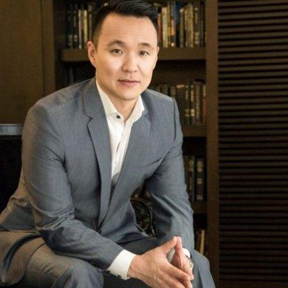 John W Chang linkedin profile