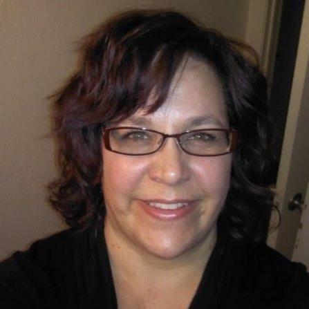 Angie M Ball linkedin profile