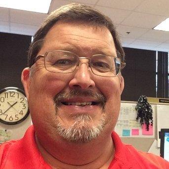 Bruce B. Barker linkedin profile