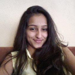 Urvashi Patel linkedin profile