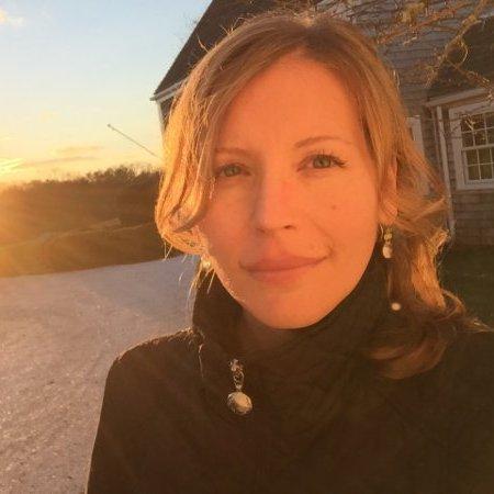Jacqueline Seabury Mitchell linkedin profile