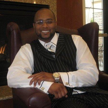 Barry Michael Wyche linkedin profile
