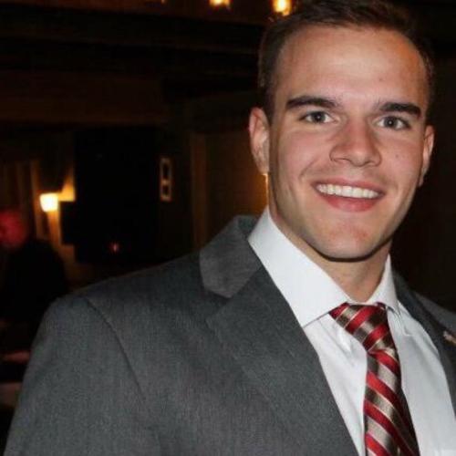 James Allen Holland III linkedin profile