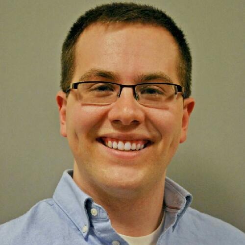 James Mitchell Quine linkedin profile