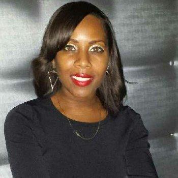 Ashley Burson, MA linkedin profile