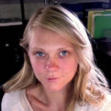 Anna Chambers linkedin profile