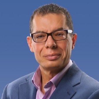 Armando Arias linkedin profile