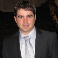 Sean M. Andrews linkedin profile