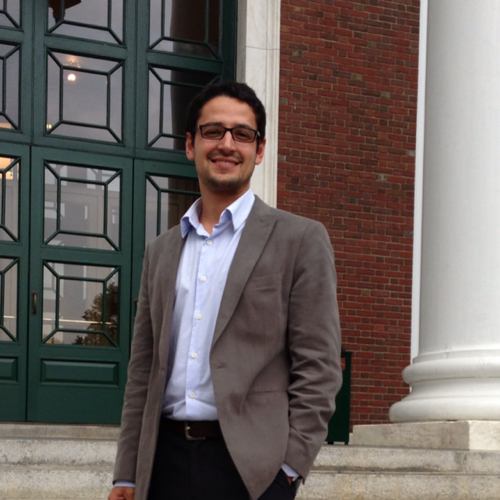 Michael Vega linkedin profile
