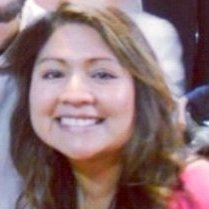 Alma Sanchez linkedin profile