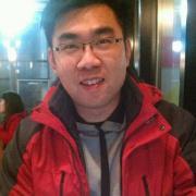Thomas Zhenhua Wang linkedin profile