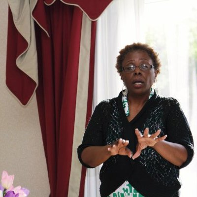 Debra L Jones linkedin profile