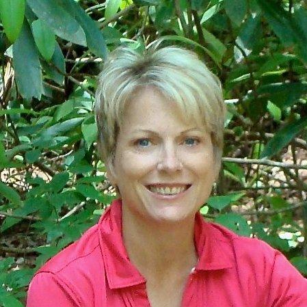 Donna Gillespie linkedin profile