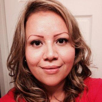 Gloria Cabrera linkedin profile