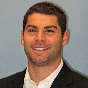 Aaron Cohen linkedin profile