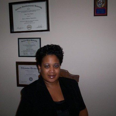 Danica N Lambert linkedin profile