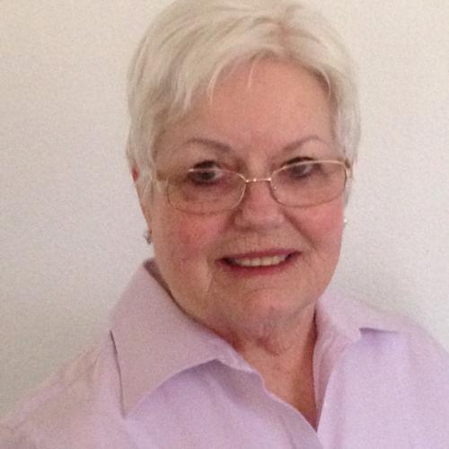 Patricia Degraff