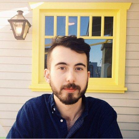 Aaron Z Davis linkedin profile