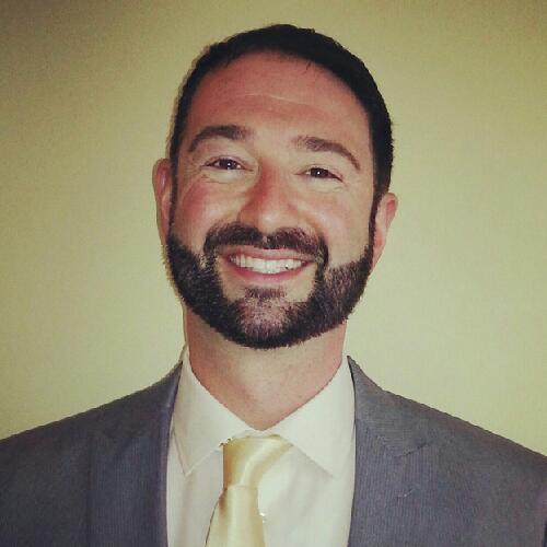 Alex P. Taylor linkedin profile