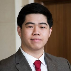Leon Yap Li Yang linkedin profile