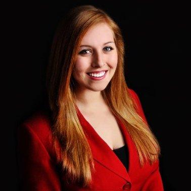 Rebecca (Becca) Bonner linkedin profile