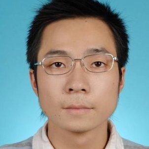 Wan Qing Wang linkedin profile