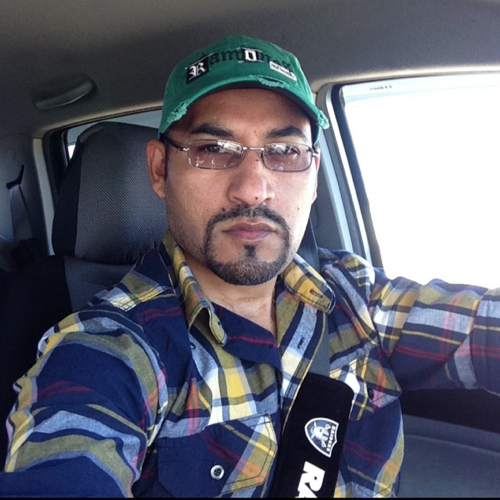 Garcia Ramon linkedin profile